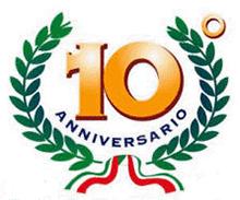 10° Anniversario Stiritalia