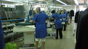 stampa su carta termica di bollini per cartellini, riparazioni sartoriali su capi difettati Taranto Puglia